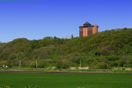 北海道モール温泉