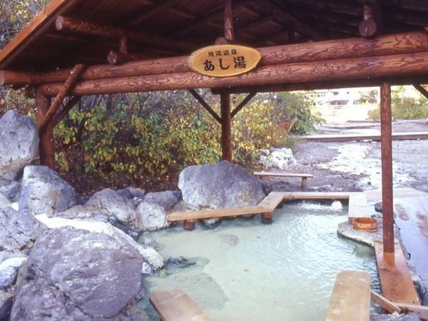 道東の人気温泉地