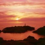 【留萌の観光】夕陽に海の幸!港町、留萌の楽しみ方教えます♪