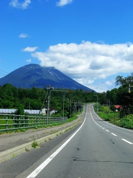 北海道ツーリングスポット
