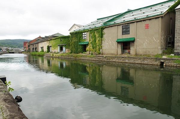 札幌 小樽