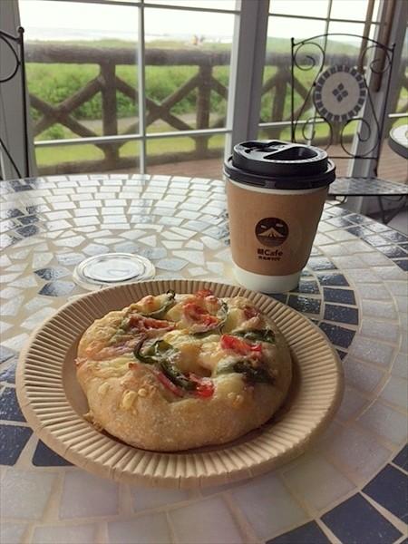 稚内 朝カフェ