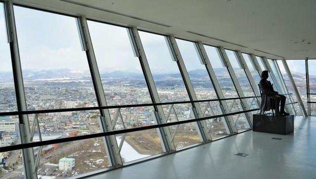 五稜郭タワーイメージ