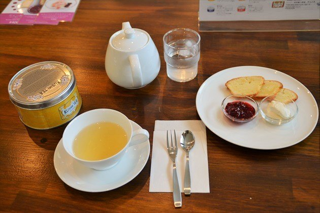 函館元町カフェ チャイカ