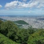 札幌に居ながら自然を満喫♪円山プチ登山のススメ