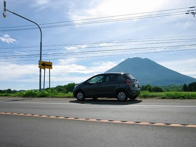 札幌からニセコへドライブ