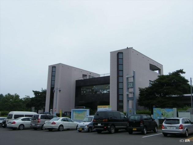 函館から小樽へドライブ
