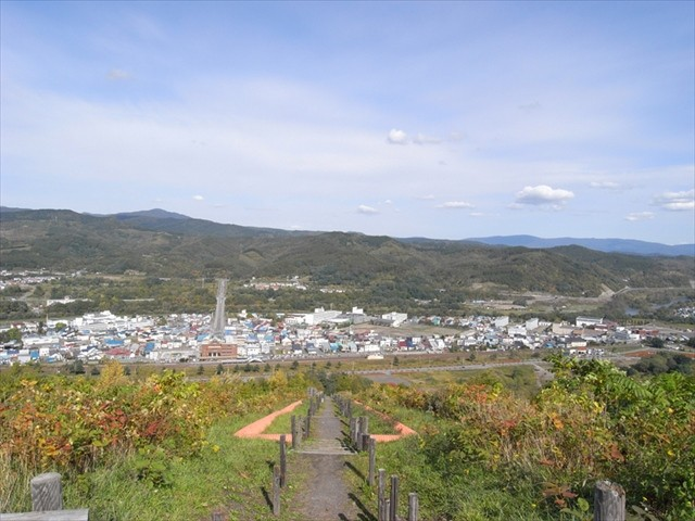 札幌近郊のコテージ