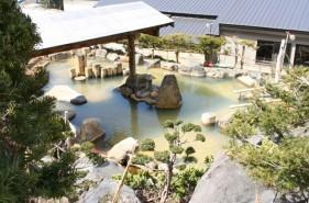 豊平峡温泉 ひろーい源泉かけ流し露天風呂とインドカレーが美味しい札幌近郊日帰り温泉