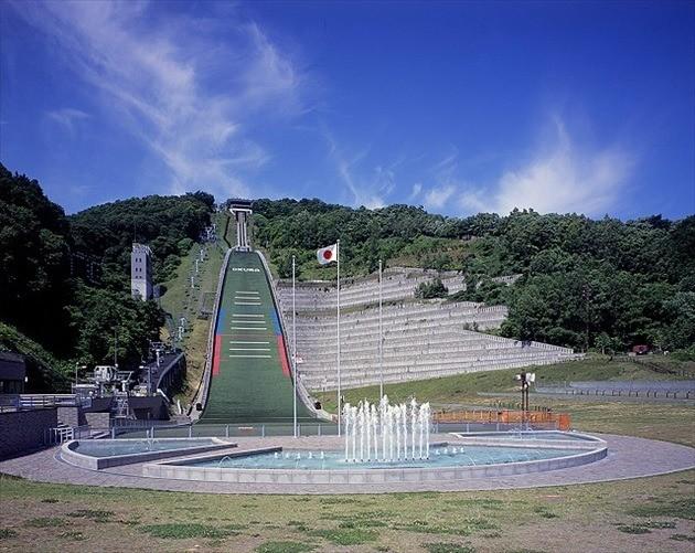 札幌近郊厳選スポット5選