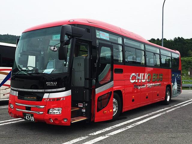 北海道 バスツアー