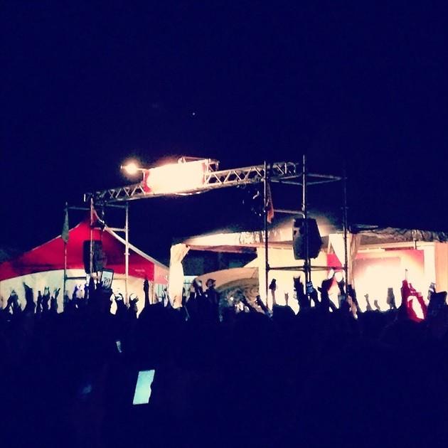 ライジングサンロックフェスティバル