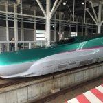 新函館北斗駅ってどんなところ?構内の様子から駐車場情報まで