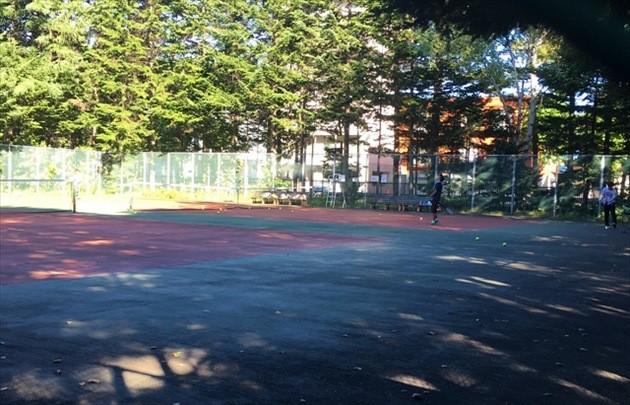 豊平公園「緑のセンター」