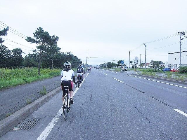 十勝サイクリングイメージ