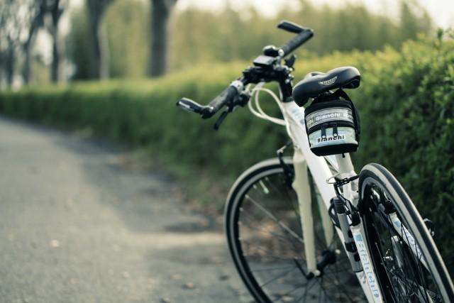 十勝 サイクリング