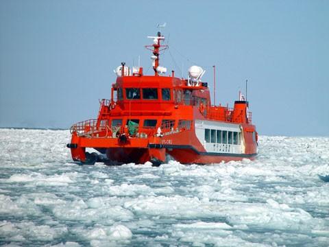 Icebreaker Garinko-go II