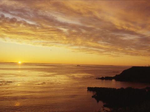 Cape Nosappu