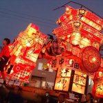 沼田町夜高あんどん祭り|道内唯一の喧嘩あんどんを生で感じてきた!
