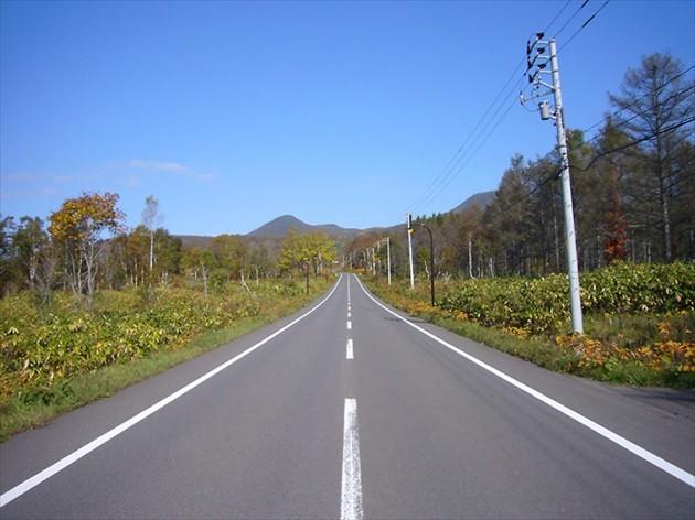 ニセコ景観 イメージ