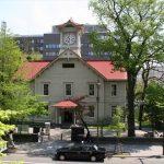 明治から昭和にタイムスリップ!札幌市時計台の歴史と見どころ