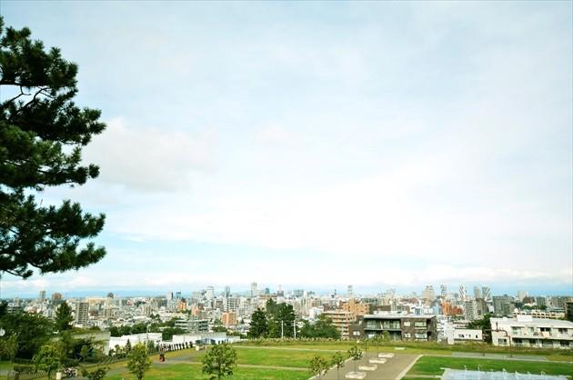 札幌市 イメージ