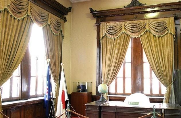 北海道庁旧本庁舎 二重窓