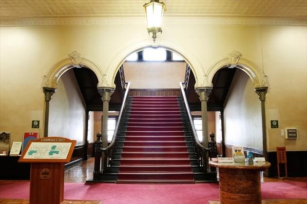 北海道庁旧本庁舎 館内イメージ