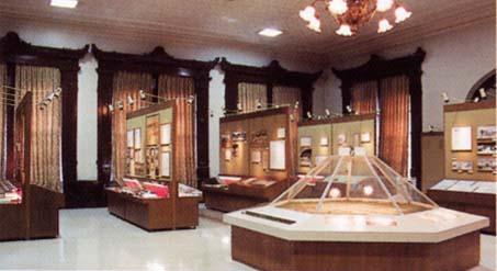 北海道庁旧本庁舎 北海道立文書館