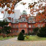 北海道のシンボル!赤れんが庁舎(北海道庁旧本庁舎)の魅力と楽しみ方