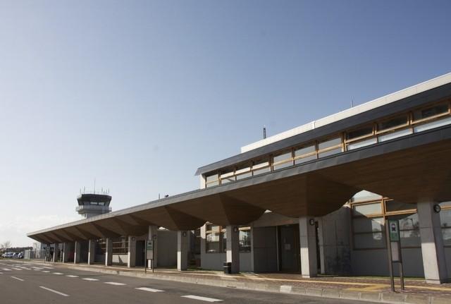 なかしべつ空港