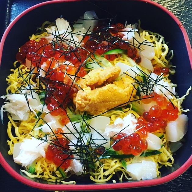 海鮮丼 イメージ