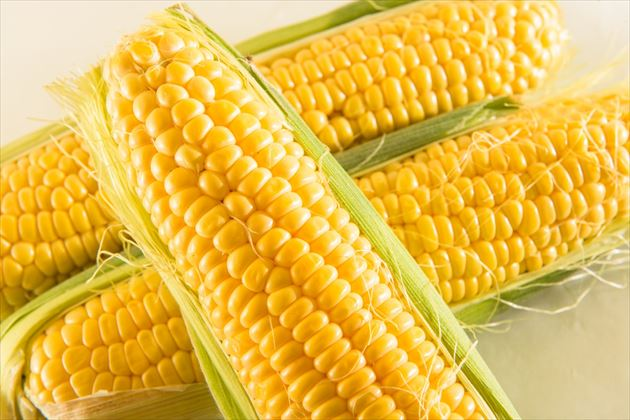 Tokibi Sweet corn