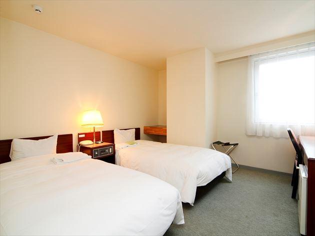 スマイルホテル函館客室イメージ