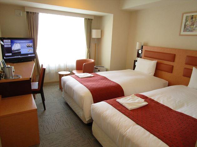 ホテルネッツ函館客室イメージ