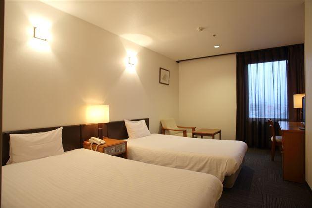 ホテル函館ロイヤル客室イメージ