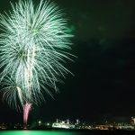 地元民が教えます!函館海上冬花火の観賞スポット7か所