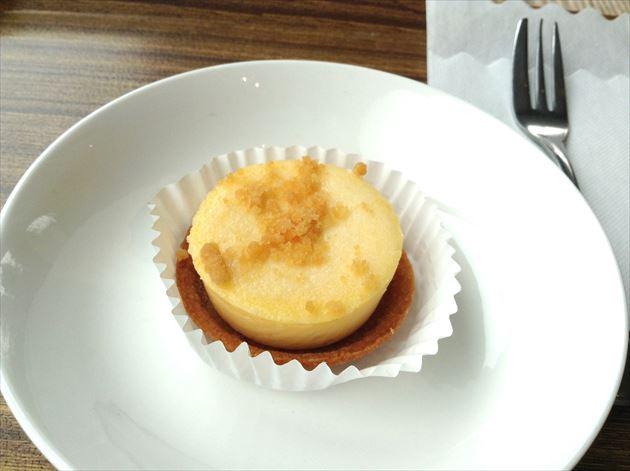 十勝トテッポ工房チーズケーキ
