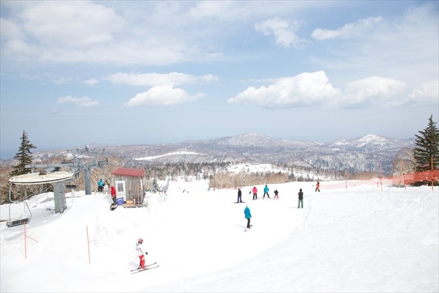 パウダースノーも札幌観光も楽しむなら♪札幌国際スキー場のススメ!
