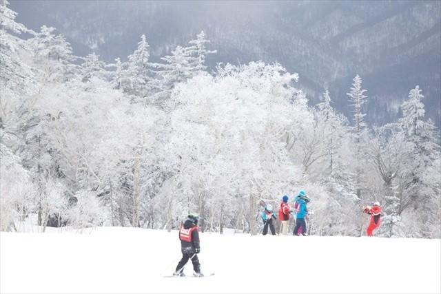 札幌国際スキー場