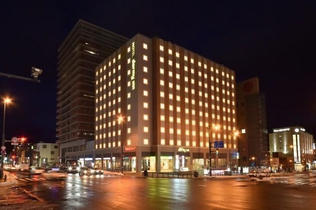 小樽 ホテル