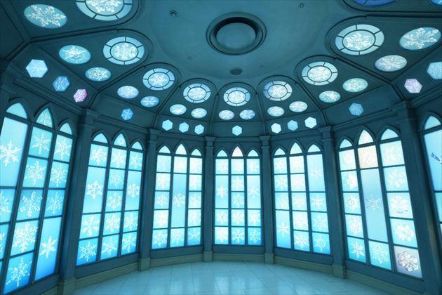 スノークリスタル ミュージアム
