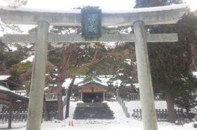 函館を訪れたらお参りしたい、西部地区にある神社5選