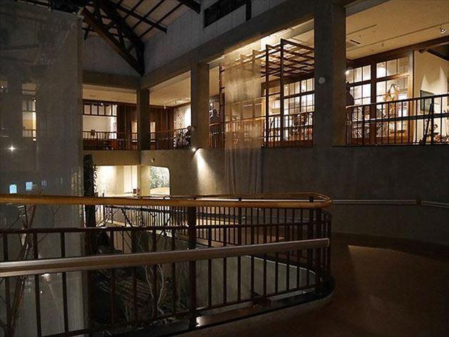 監獄歴史館 内観