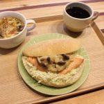 めざましサンド店|ゲストハウス×サンドウィッチ屋という新しいカタチ