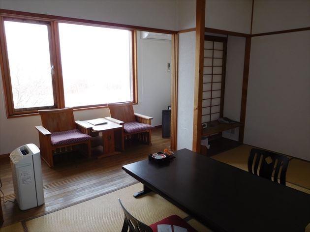 客室和室 イメージ