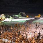 【知床流氷フェス】リポート-幻想的な夜の森と海を楽しもう!