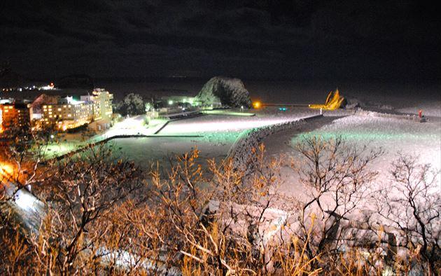 知床流氷フェス全景イメージ