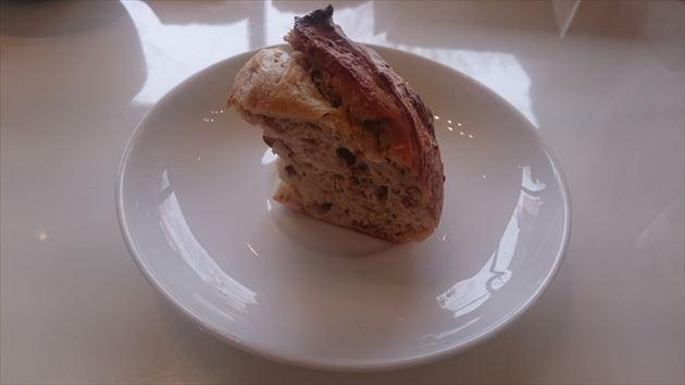 はちみつと雑穀のパン