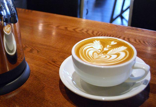 STANDARD COFFEE LAB